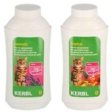 Deo - Konzentrat für Katzenklo Deokonzentrat Geruchs Stop Kerbl Katzen 700 g