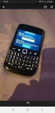 BlackBerry  Bold 9790 - 8GB - Schwarz (Ohne Simlock) Smartphone