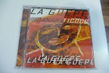 LA GUEPE VOL3.RARE GROOVE COMPILATION CD MICHEL COLOMBIER JANKO NILOVIC SABAR