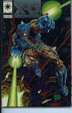 X-O Manowar 1992 series # 0 near mint comic book