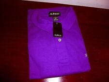 Schweppes Dry Grape Ginger Ale Golf Shirt - NOS - In Original Wrapper