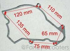 Stator Cover Gasket for Starter on the Bottom ATV Engine 50 to 110CC