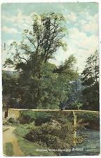 BRISTOL - WICKHAM BRIDGE, STAPLETON 1905 Hartmann Postcard *