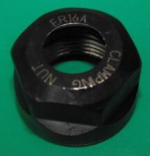 ER16 COLLET CHUCK esagonale di serraggio dado M22x1.5 filettatura Qualità Nuovo