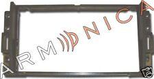 MASCHERINA adattatore radio Doppio DIN -SAAB 9.7