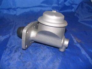 Brake Master Cylinder 55 56 57 58 59 60 61 Plymouth - Rebuilt