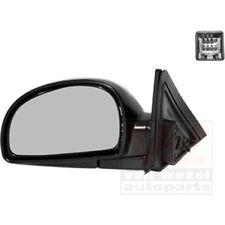 VAN WEZEL Original Außenspiegel Links 8225805 Hyundai Accent II