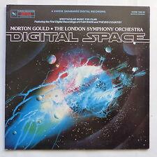 MORTON GOULD London Symphony orchestra  Film Star wars   Digital space JAPON