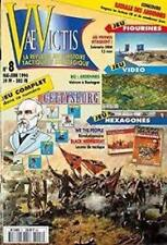 VAE VICTIS ISSUE 08 - GETTYSBURG GAME OF STRATEGY - MILITARY WARGAME MAGAZINE