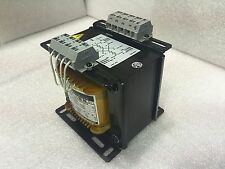 F10300-036195 Transformer 300VA CE/UL 50/60Hz In:230,380,460V Out:12,24,27,110V