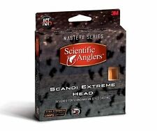 Scientific Anglers Scandi Extreme Head 560 gr. Fly Line, New!