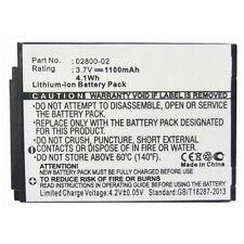 3.7V 02800-02 Battery - Summer Baby Monitor 02000 02004 02800 02804 02805 28030