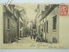 Quebec Collectible Canadian Postcards