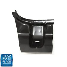1962-65 Nova Trunk Gutter Side Brace LH - Each