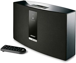 Bose SoundTouch 20 Series III Wireless Speaker Wifi bluetooth internet radio