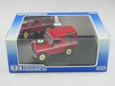 Universal Hobbies 1/43  Land Rover 88 Serie III Station Wagon mit Box 515602