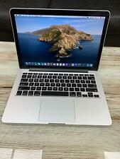 "Apple MacBook Pro Retina 15.4"" Core i7 2.3ghz 8GB 512GB Mid 2012 Warranty"