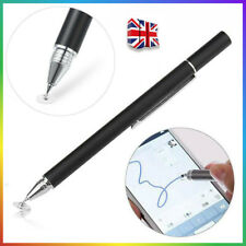 Thin Capacitive Touch Screen Pen Stylus For iPhone iPad Samsung Phone Tablet