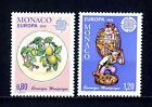 MONACO - 1976 - Europa. Artigianato - MNH