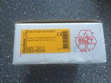 Danfoss 082H8040 AMV 130H Electrical Actuator 24VAC 1 VA 50/60Hz
