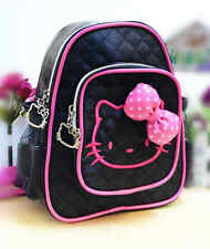 New Girl Hellokitty Small Backpack bag Handbag Kid HK-74042A1