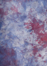 10x20 Gossamer Cloth Decorating Photography Backdrop Red White Blue FC157