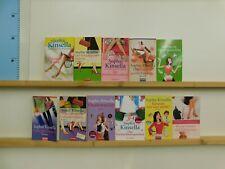 Sophie Kinsella 11 Bücher Romane Liebesromane romantische Romane
