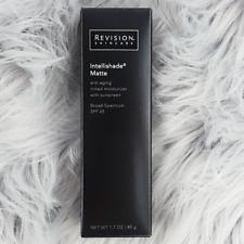 Revision Skincare Intellishade Matte SPF 45 - Tinted Moisturizer - EXP 9/19