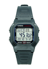 Casio Digital Watch W800H-1A AU FAST & FREE