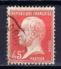Frankreich 1923 Art Pasteur (3) Yvert Nr. 175 entwertet 1. Auswahl