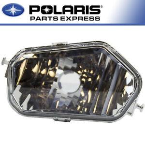 NEW GENUINE POLARIS 2009-2021 RZR 170 LH LEFT SIDE HEAD LIGHT OEM 0454290