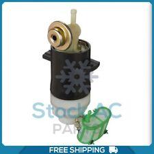 Electric Fuel Pump for Nissan 720, D21, Pickup QOA
