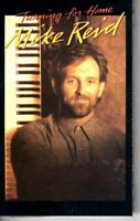 Mike Reid Turning For A Home 1991 Cassette Country Folk Rock Western