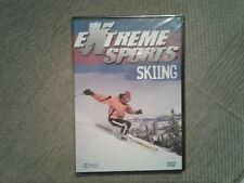 Extreme sports skiing volume 1 dvd new and sealed Freepost slim case edition