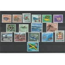 Jamaica 1964 Sujets Divers 16 Val Neuf MNH MF56087