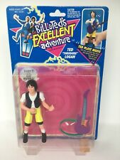Bill & Ted's Theodore Logan Excellent Adventure Kenner Action Figure 1991 Sealed