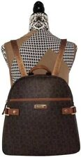 New release CK dark brown multi large bakcpack ( RRP: 158.00)