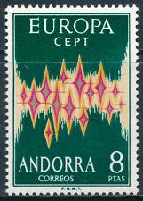 Andorra - Correo- Año: 1972 - numero 00072 - Europa´72 **