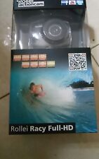 Camera photo video rollei racy full hd