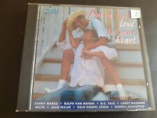 Put a LittleLove in your Heart - Dino TV-CD, 17 Hits songs, nr. 37.