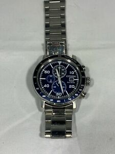 CITIZEN ECO DRIVE GENTS WATCH