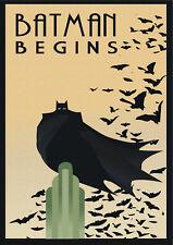 40cm x 50cm MPP50404 M14 Batman Comic Covers Dc Comics - Mini Poster