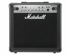 Marshall E-gitarren Verstärker Amps
