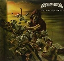 HELLOWEEN - WALLS OF JERICHO (180G)  VINYL LP NEUF