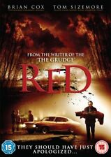 Red 5022153100333 With Brian Cox DVD Region 2