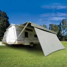 CGear Privacy Screen 5490mm x 1800mm - Suit 19ft Awning - 90% Shade