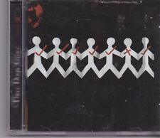 Three Days Grace-One X cd album