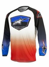 Vestimenta Alpinestars para motocross y enduro