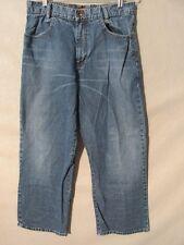 F1222 Sean John Cool Straight Jeans Men's 32x29