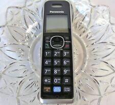 Panasonic Model No. Kx-Tga680S Handset with Batteries